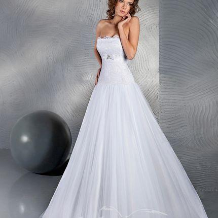 Свадебное платье Микаэлла