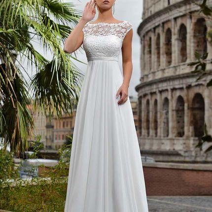 Свадебное платье Ундина
