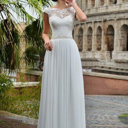 Свадебное платье Стефания