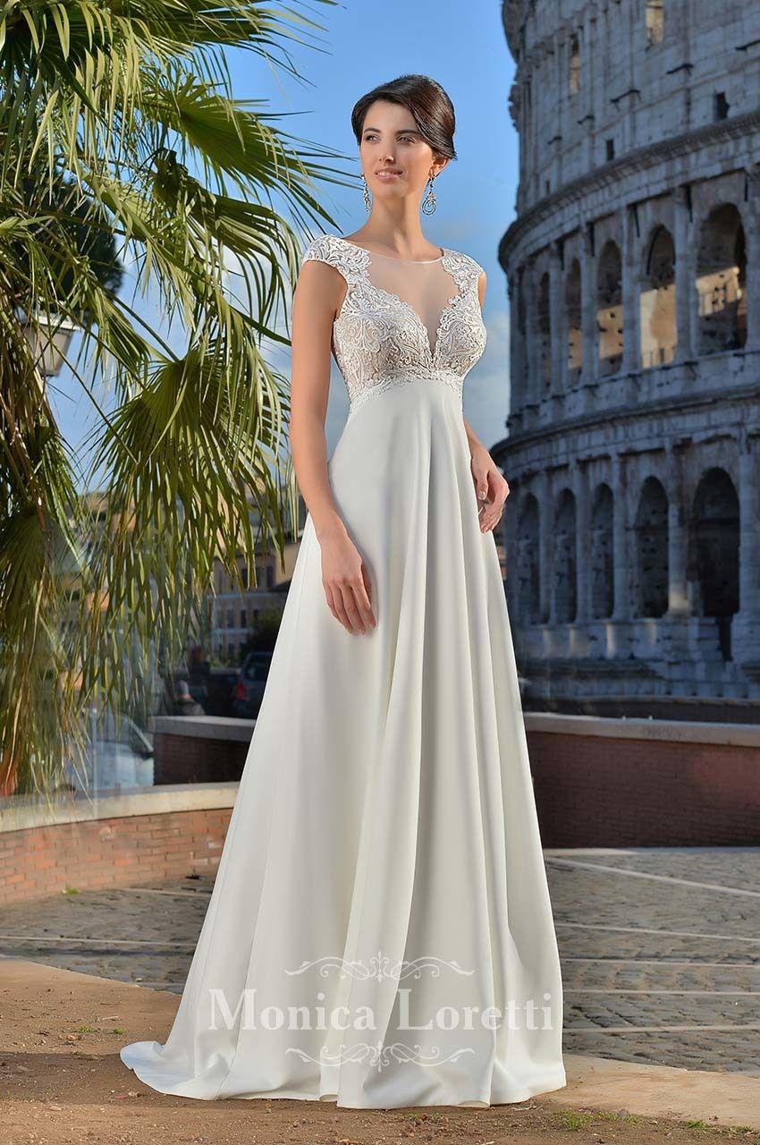 Свадебное платье Самуэлла