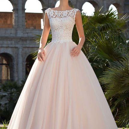 Свадебное платье Августа