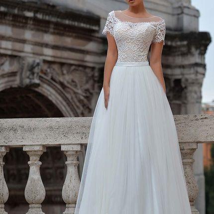Свадебное платье Арабелла