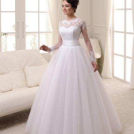 Свадебное платье Грета