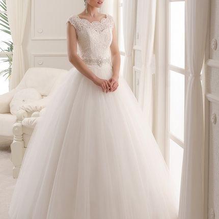 Свадебное платье Александрина