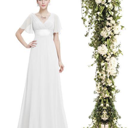 Свадебное платье Данелия
