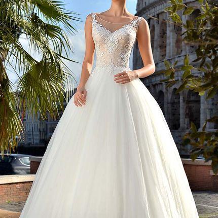 Свадебное платье Серафина