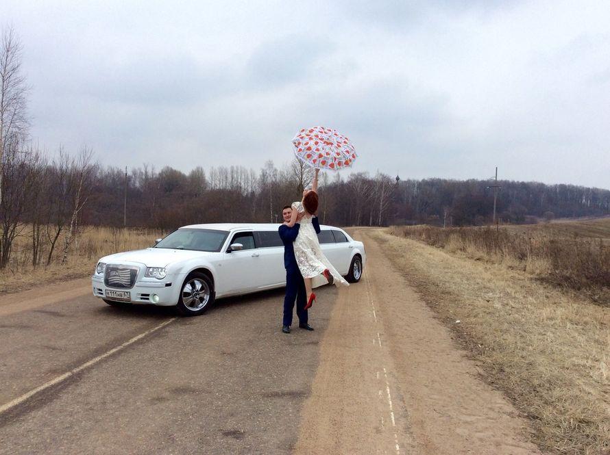 Фото 12045660 в коллекции Портфолио - Лимо - прокат автомобилей на свадьбу