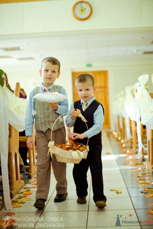Фото 65541 в коллекции Свадьба Кристофера и Марины - Фотограф Филонова Ольга