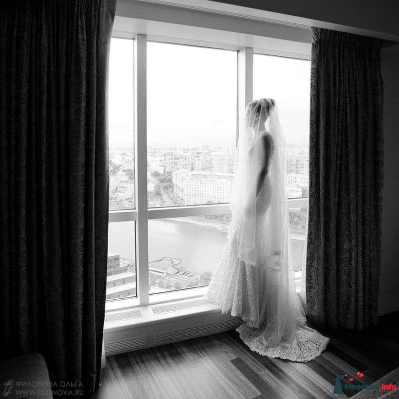 Последний взгляд незамужней жизни - фото 344771 Фотограф Филонова Ольга