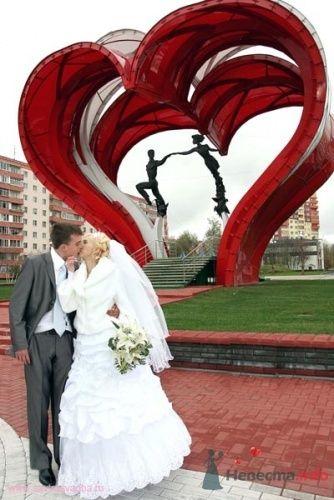 """Свадьба в Наро-Фоминске - фото 12873 Свадебный центр """"Елена"""" - видеоуслуги"""