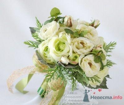 Фото 21006 в коллекции к свадьбе - Невеста01