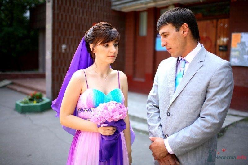 Фото 45713 в коллекции свадьба(проф) - Невеста01