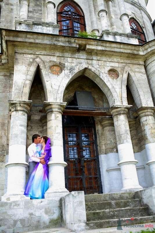 Фото 45724 в коллекции свадьба(проф) - Невеста01