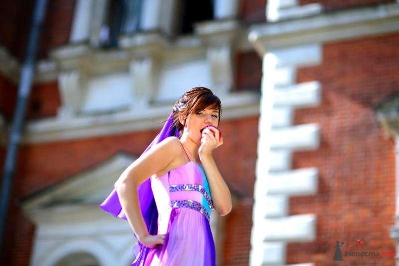 Фото 45749 в коллекции свадьба(проф) - Невеста01
