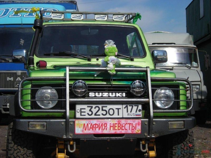 машина невесты=)))) - фото 28168 farfewe