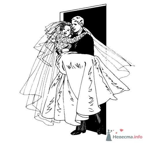 Фото 13008 в коллекции Картинки для свадьбы - Наташулька