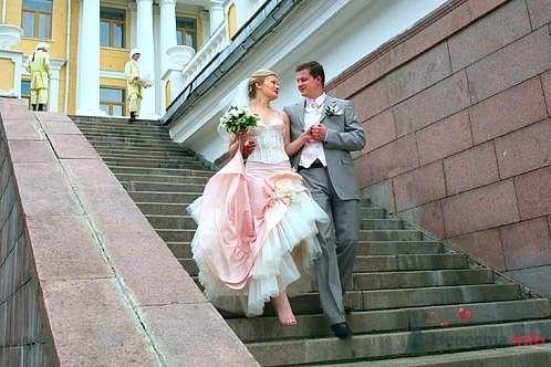 Фото 18226 в коллекции Свадебный репортаж - Свадебный фотограф Валерий Хотеев