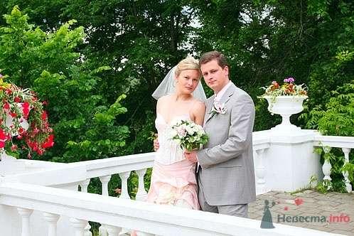 Фото 18227 в коллекции Свадебный репортаж - Свадебный фотограф Валерий Хотеев