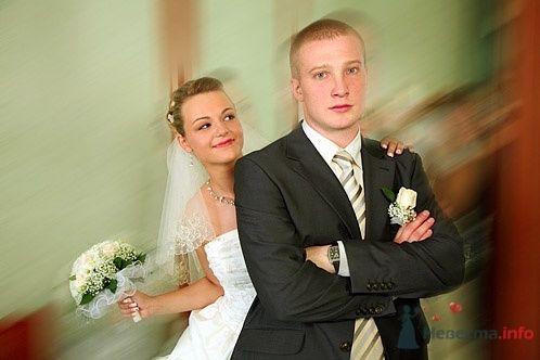 Фото 18232 в коллекции Свадебный репортаж - Свадебный фотограф Валерий Хотеев