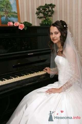 Фото 14481 в коллекции My Wedding 07.07.2007 - Alisa V
