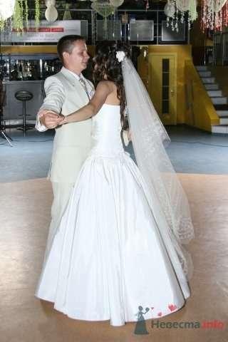 Фото 14484 в коллекции My Wedding 07.07.2007 - Alisa V