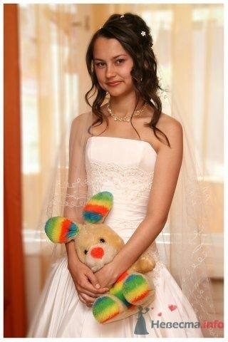 Фото 14485 в коллекции My Wedding 07.07.2007 - Alisa V