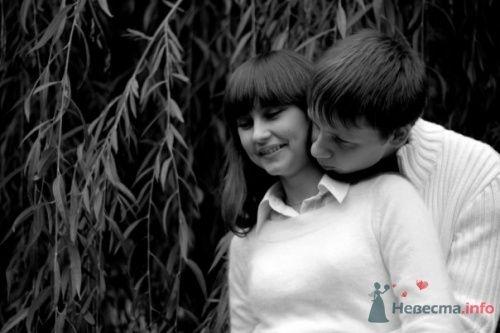 Фото 14488 в коллекции Our Love Story, Autumn 2008  - Alisa V
