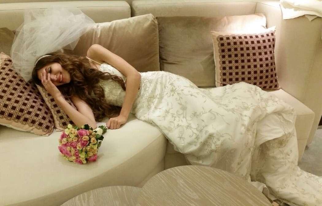 Фото 13124714 в коллекции Свадьба в Хаятт Ридженси Сочи - Хаятт Ридженси Сочи - отель