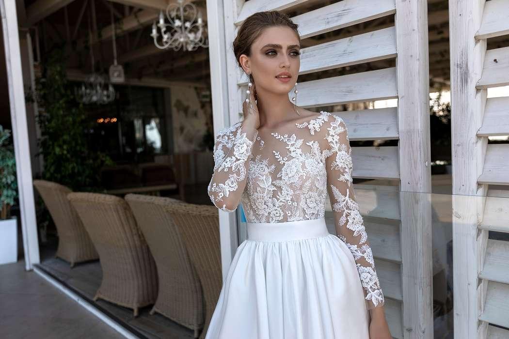 """Фото 19051820 в коллекции Наши прекрасные невесты!!!)) - """"Natali"""" - салон свадебной и детской моды"""