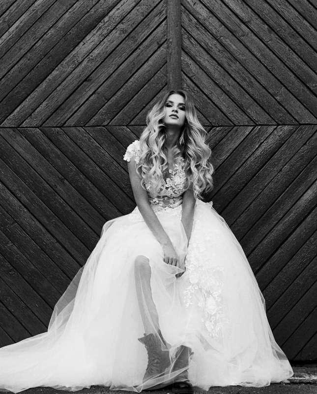 """Фото 19089474 в коллекции Портфолио - """"Natali"""" - салон свадебной и детской моды"""