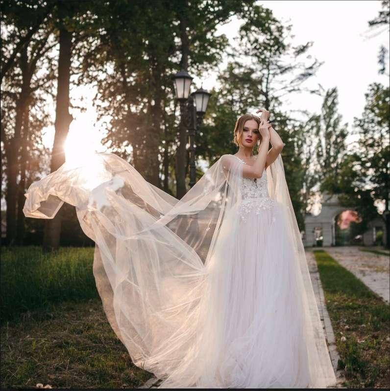 """Фото 19089510 в коллекции Портфолио - """"Natali"""" - салон свадебной и детской моды"""