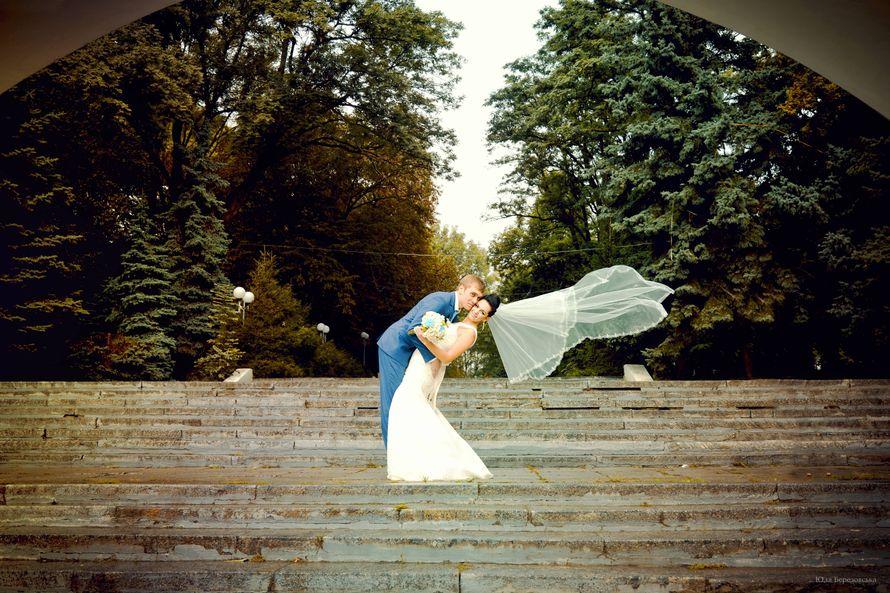Фото 1473567 в коллекции Леся+Святослав - Фотограф Юлия Березовская