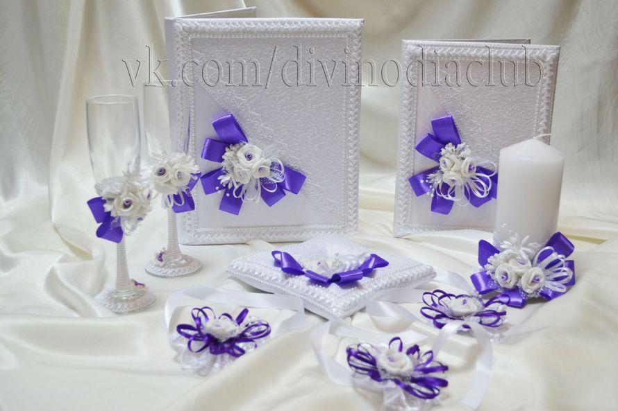 """Коллекция """"Яркий акцент""""  - фото 1486103 Divino Dia - эксклюзивные свадебные аксессуары"""