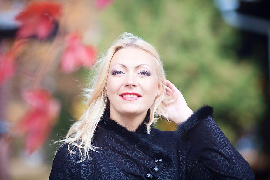 Сладкий ноябрь фото: Анна Лемеш модель: Анна Домахина - фото 1692233 Фотограф Анна Лемеш