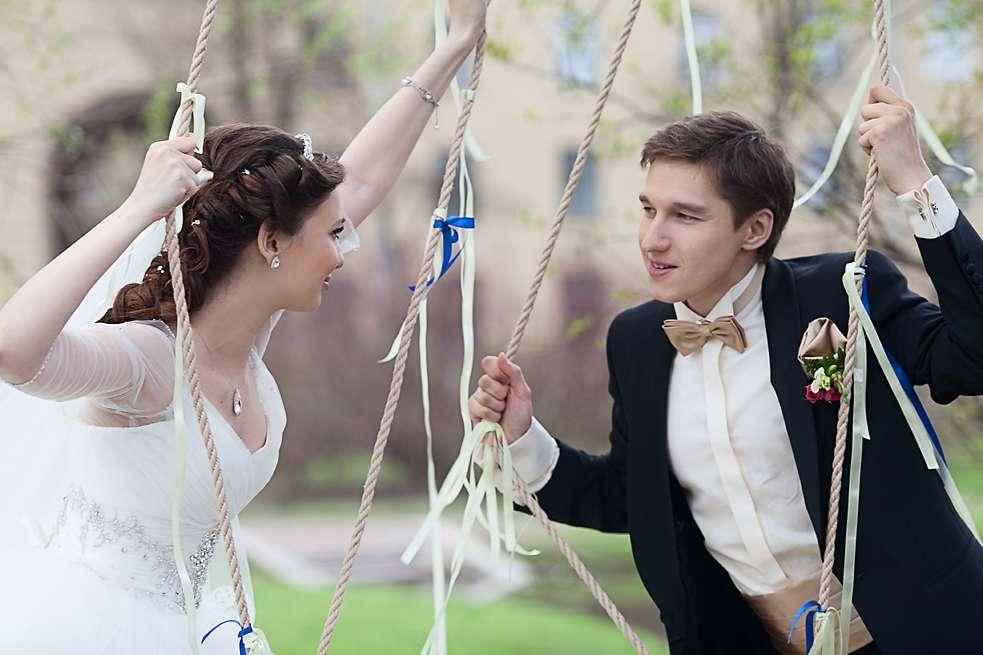 Айна и Андрей - фото 2375370 Фотограф Анна Лемеш