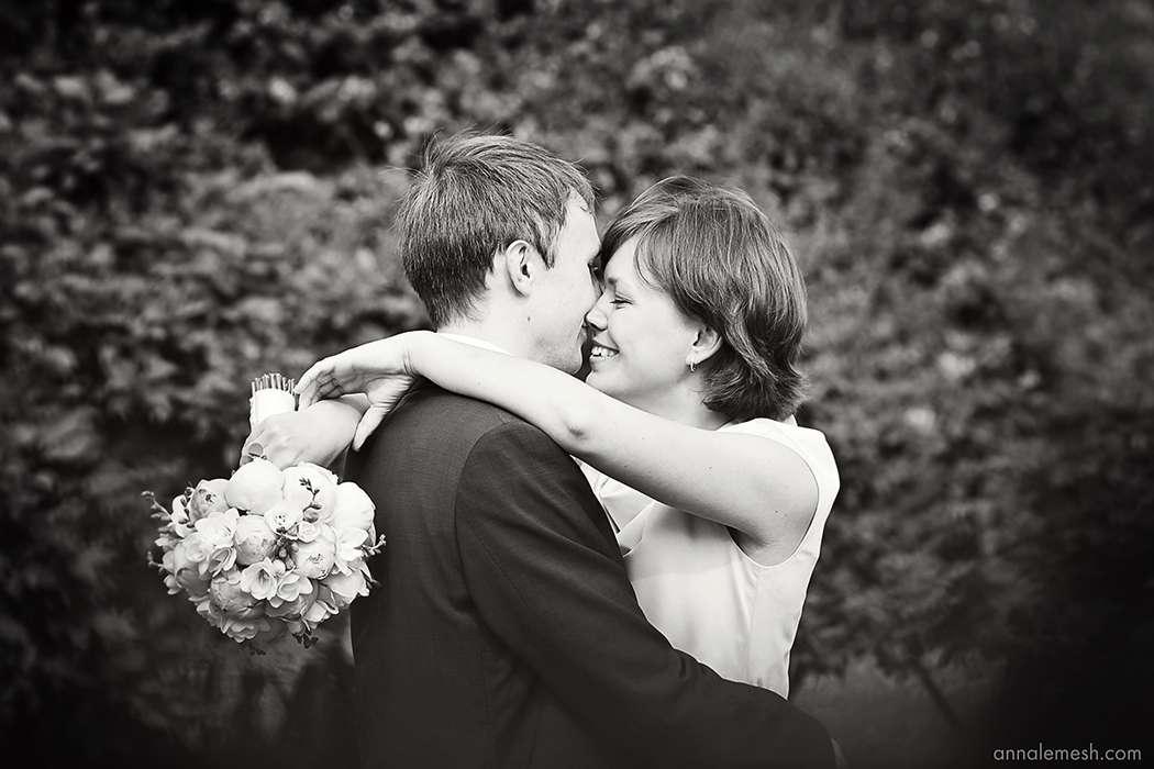 Маша и Сергей. Небольшая свадьба на берегах Невы - фото 2479395 Фотограф Анна Лемеш