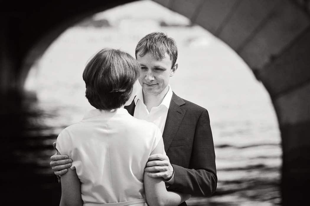 Маша и Сергей. Небольшая свадьба на берегах Невы - фото 2479403 Фотограф Анна Лемеш