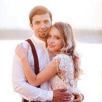 Артур и Анна