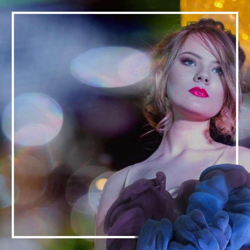 Фото 16499406 в коллекции Портфолио - Визажист - стилист Ксюша Nika