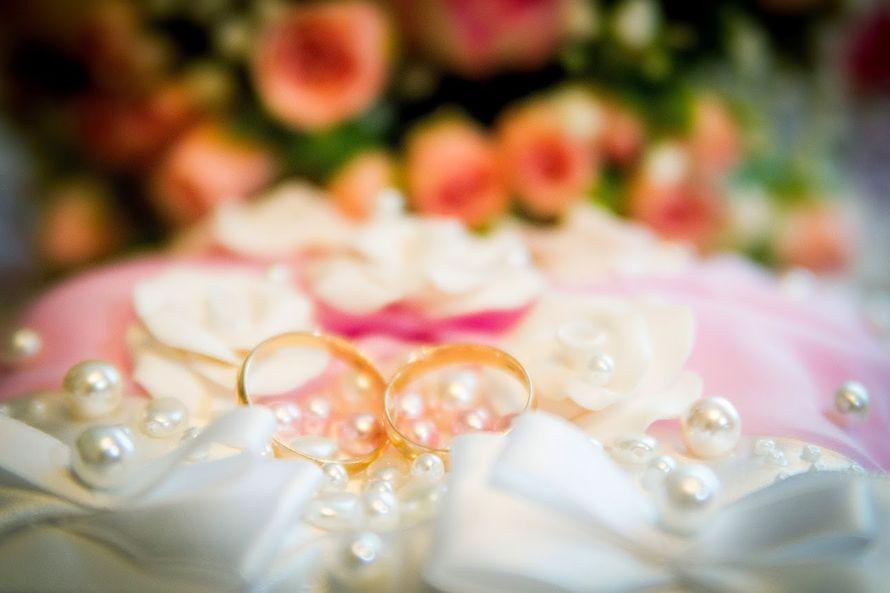 Видеосъёмка свадеб в Омске - фото 2609485 Видеосъёмка - Сергей Хаханов