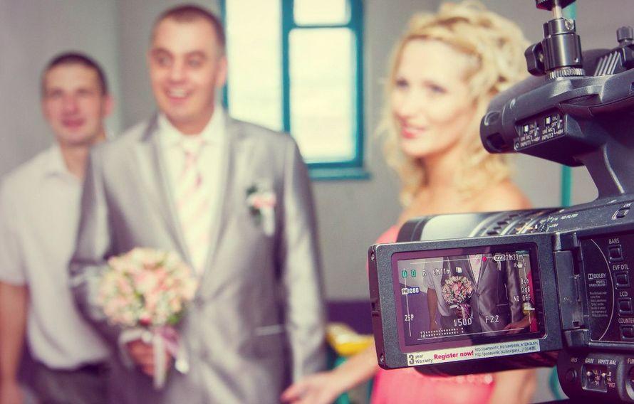 Фото 2609607 в коллекции Видеосъёмка свадеб в Омске.Свадьба в Омске - Видеосъёмка - Сергей Хаханов