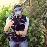 Видеосъёмка в Омске. Видеограф в Омске.