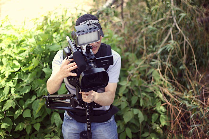 Видеосъёмка в Омске. Видеограф в Омске. - фото 2848585 Видеосъёмка - Сергей Хаханов