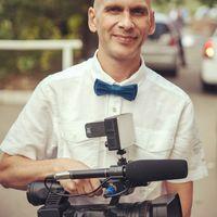 Свадьба в Омске. Видеосъёмка свадеб в Омске. Видеограф на свадьбу.