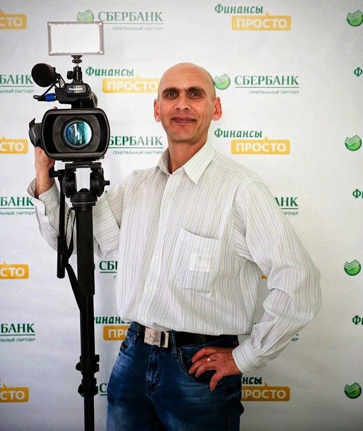 Видеограф на свадьбу в Омске - фото 3198433 Видеосъёмка - Сергей Хаханов