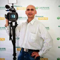 Видеограф на свадьбу в Омске