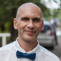 Видеограф,видеооператор на свадьбу в Омске.