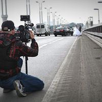 Видеосъёмка полного дня 12 часов