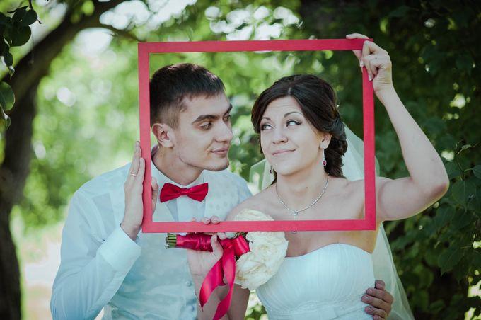 Реквизиты на свадьбу для фотосессии своими руками