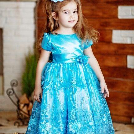 Платье Ваниль
